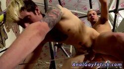 ebano bareback gay porno