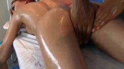 bbw anale Gape porno