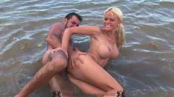 teen sex sulla spiaggia ameture grandi